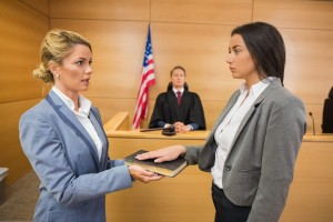 As long as the defendant appears in court, you should be able to get all or most of your bail bond money back.